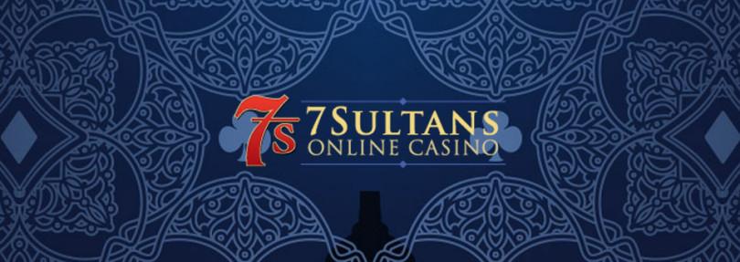 7sultan Casino